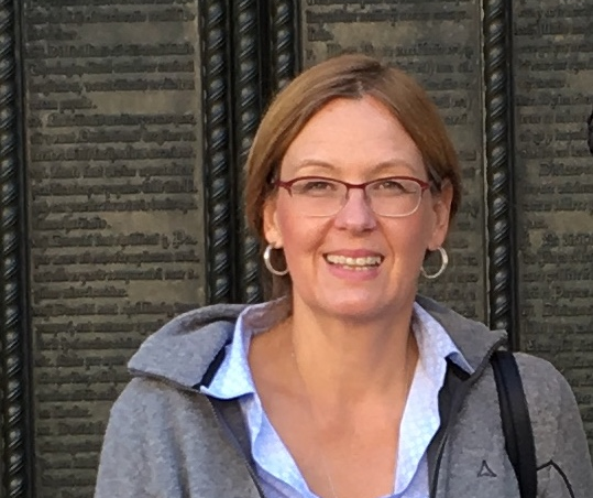 Bettina Stobbe
